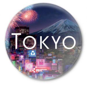 Город Токио - токио