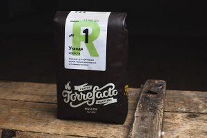 Кофе Torrefacto робуста