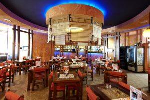 Нияма ресторан