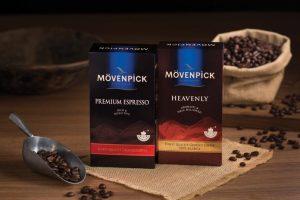 Kofe ru ароматный кофе Mövenpick