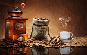 Kofe ru кофемолка и кофе