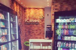iCases магазин