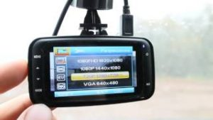 Coolauto-videoregistrator