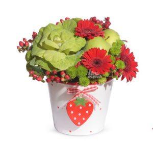 Доставка цветов в санкт петербурге корона флора цветы искусственные купить киев из латекса