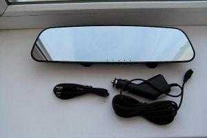 car-dvr-mirror-komplektaciya