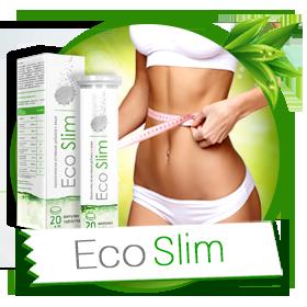 Eco Slim (Эко Слим) - отзывы о таблетках для похудения, правда или ... c22e67454d5