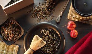 монастырский сердечный чай россыпью