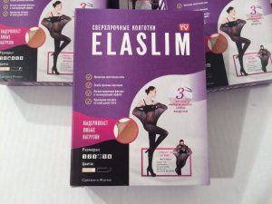 ElaSlim сверхпрочные колготки