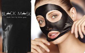 black mask реклама