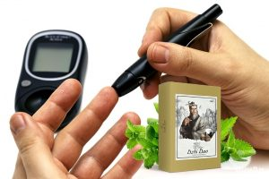 китайский пластырь от диабета анализ крови