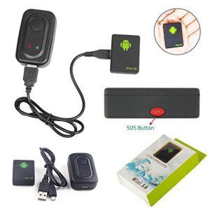 GPS трекер А8 mini возможности