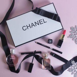 Набор 5 в 1 от Шанель