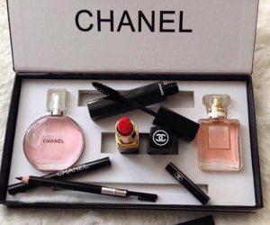 789fa8351db4 Подарочный набор от Шанель Цена за набор chanel 5 в 1 ...