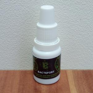 bactefort средство от паразитов отзывы