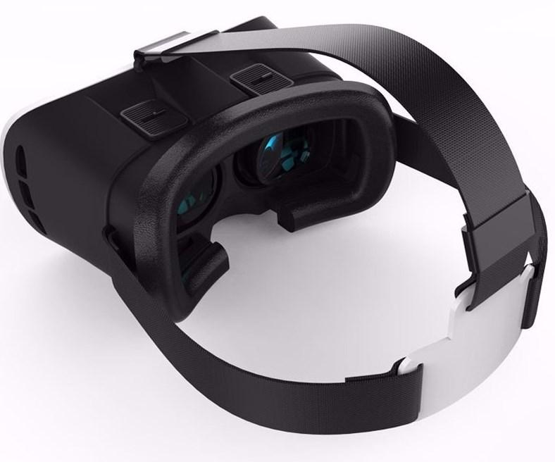 Мобильные очки виртуальной реальности инструкция фильтр нд64 мавик наложенным платежом
