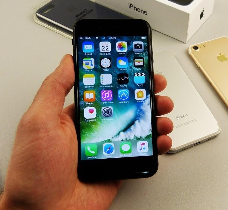 Копия iPhone 7 в Каменске-Шахтинском