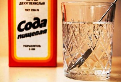 Как правильно пить соду по Неумывакину для похудения, меры предосторожности и отзывы