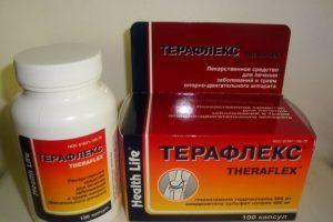 Изображение - Терафлекс для суставов отзывы больных terafleks-300x200