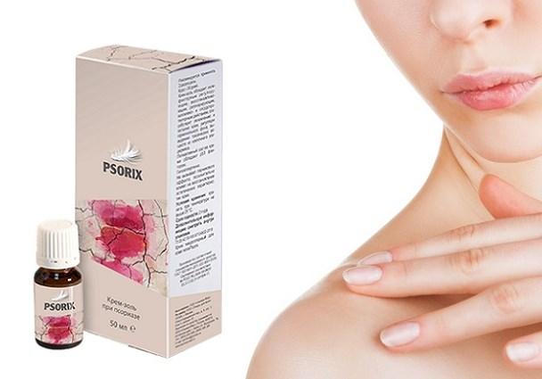 Купить Psorix в России по цене 1  руб.  Psorix от псориаза: инструкция и отзывы