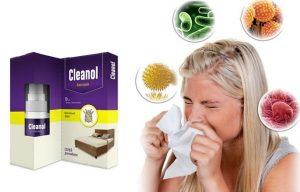 средство от пылевых клещей
