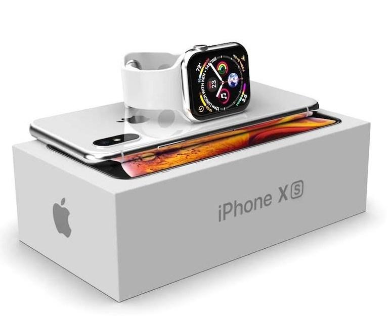 apple-mos подарок