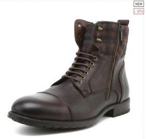 Терволина ботинки