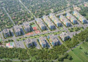 Спортивный парк Краснодар