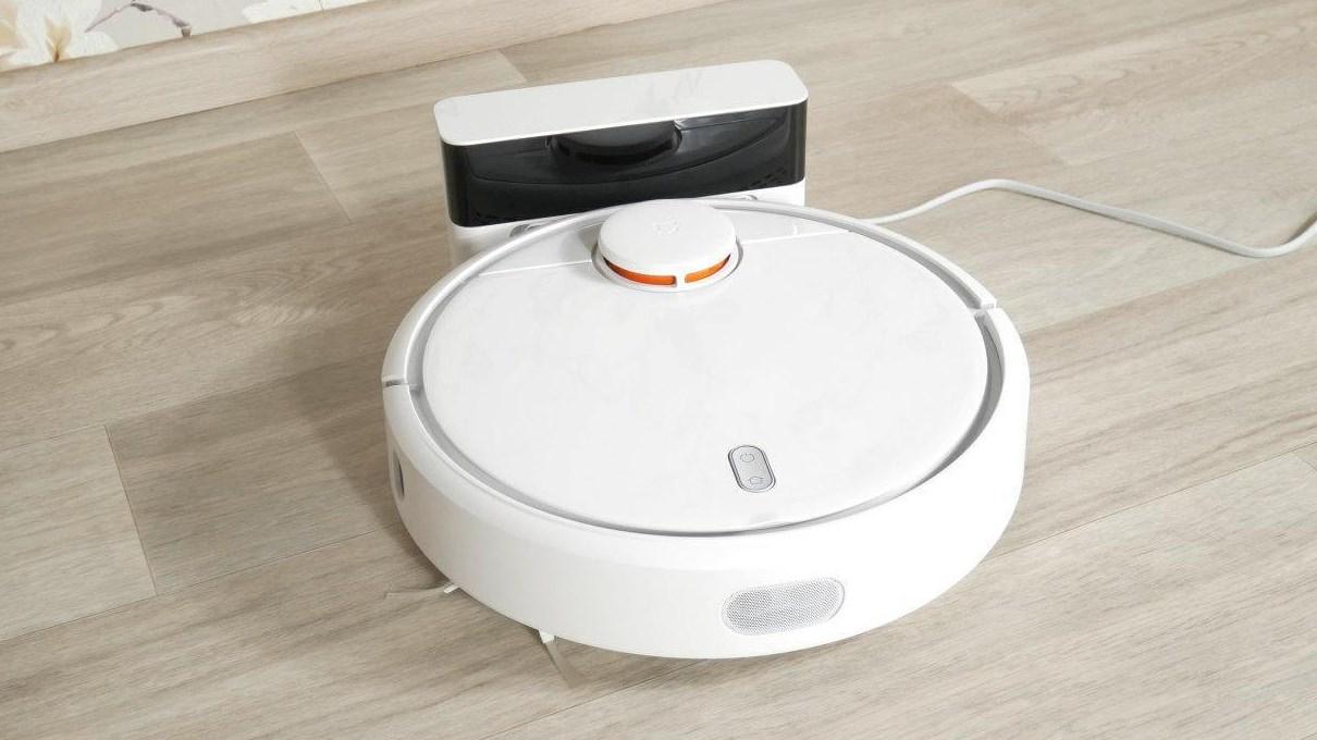 Xiaomi Mi Robot 2 Vacuum