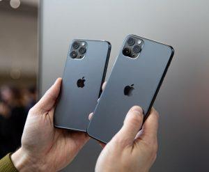 Айфон 11 размеры