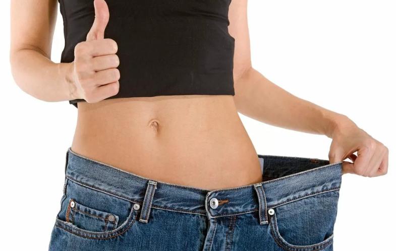 Кетоформ живот после жира