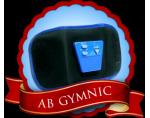 Ab gymnic: пояс для похудения