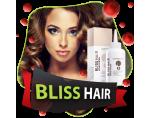 Bliss Hair: масло для сильно поврежденных волос