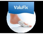 ValuFix: вальгусная шина для фиксации стопы