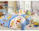 Домашний текстиль: детское постельное белье