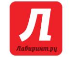 Labirint.ru (Лабиринт.ру) — книжный интернет-магазин